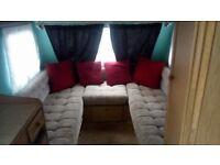 Cheap 5 birth caravan for sale