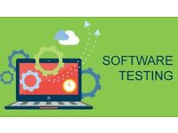 Weekend Home Training & Assistance to become Software Test Analyst and Get a Job in IT