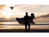 Wedding & Events Videographer, Editor, Drone Operator