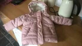 Next 9-12 coat
