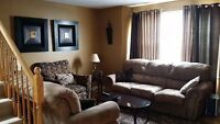 MOVE IN TODAY! FURNISHED ROOM FOR MATURE STUDENT/WORKER
