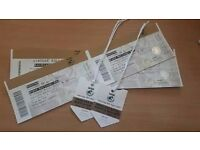 Grand National - Princess Royal Seats Tickets
