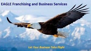 FRANCHISES FOR SALE/BUSINESS FOR SALE