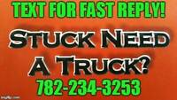 Truck available for items you need moved or Delivered,or removed
