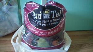 bag of (15k) canary seeds