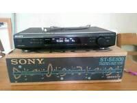 Sony ST-SE500 tuner
