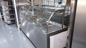 used and new restaurant, bakery, pastry, deli equipment
