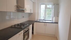 SPACIOUS-2 BED-REDECORATED FLAT-NW2-UNFURNISHED-CRICKLEWOOD