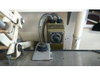 Pressing Unit 46inch by 15inch