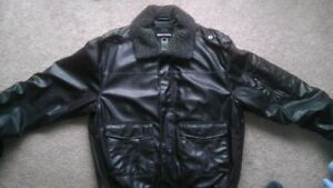 Men's Aviator coat