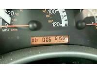Fiat punto 62k