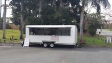 Mobile food trailer Trinity Park Cairns Area Preview