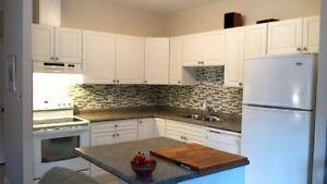600 Proudfoot - 2 Bedroom, 2 Bath Apartments, Ensuite Laundry