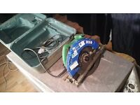 hitachi not makita bosch c9u2 circular saw 2 available