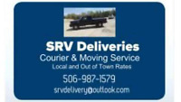 SRV delivery