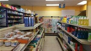 Well Established Convenience Store High Traffic Area Georgetown