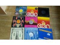 "160 x 12"" vinyl r& b modern soul boogie jazz funk"