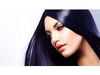 Mobile Hairdresser & Hair extension specialist, mobile spray tanning