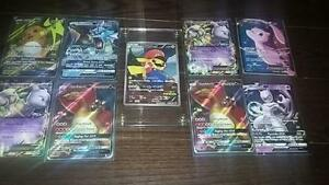 Pokemon Cards and figures for Sale (courtice flea market)