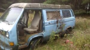 Vanagon Westfalia parts!!