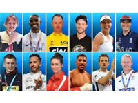 2/4/6 Sports Personality of the year - front Block lower tier tickets - echo arena Liverpool