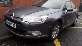 FOR SALE CITROEN C5 2.0 DIESEL IN VERY GOOD CONDITION