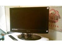 Technila 18.5 inch LCD TV ( NO REMOTE )