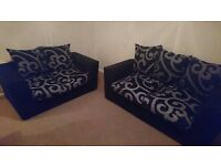 SOFAS FOR SALE MUST GO ASAP