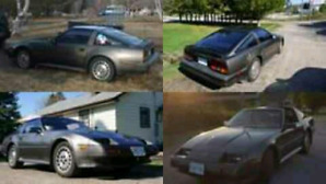 1986 nissan 300zx turbo 2250 or best offer no trades cahs only.
