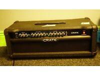 Crate Guitar Amp Head GT 1200H £70