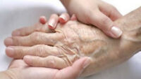 Home care for people with loss of autonomy