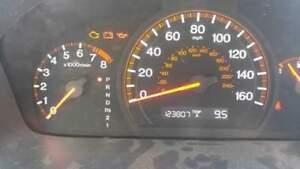 Honda accort