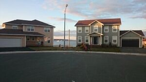 GORGEOUS OCEANFRONT HOME FOR SALE CONCEPTION BAY SOUTH