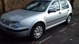 *SPARES OR REPAIRS* VW Golf 1.9TDI