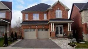 FOR LEASE IN THORNHILL VALLEY - BEAUTIFUL 4 BDR/5 BATH HOME