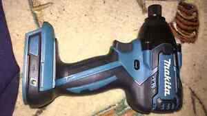 Makita impact driver New Stirling Stirling Area Preview