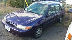 1997 Ford Escort LX NEED GONE BY THE 1ST
