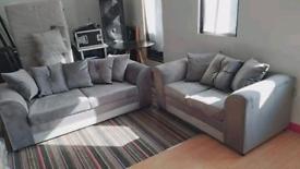 Brand new 3+2 suite