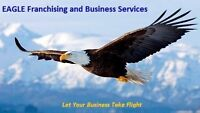 EAGLE FRANCHISING AND BUSINESS SERVICES