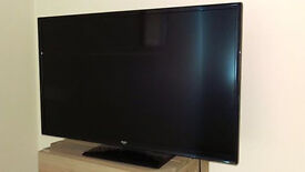 32inch Bush HD TV - brilliant condition, 6 months old. Used in a spare bedroom only
