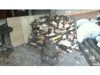 LOG BURNER LOGS