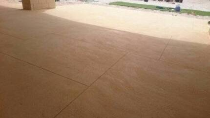 Reed's Concreting