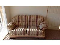 2 seater Reid sofa