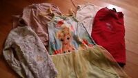 Siz 5 pj's. Assorted. All for $4. Dartmouth Dartmouth Halifax Preview