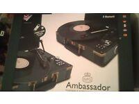 Ambassador , new retro