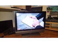 "LG 42"" HD LCD TV"