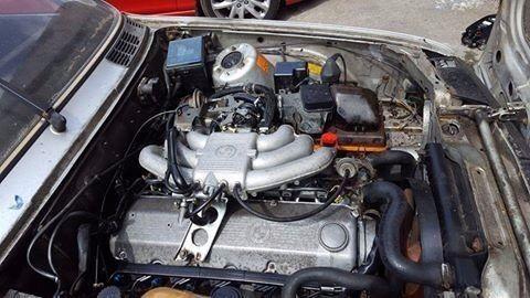 e30 m20b25 engine diagram e30 m20 engine diagram mw 323i m20 m20b23 e30 complete engine ecu loom 500miles ... #3