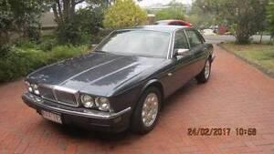 1990 Jaguar XJ6 Sedan Doncaster Manningham Area Preview