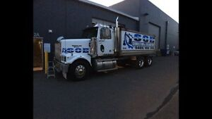 Western star constellation truck and dogg tipper truck East Hills Bankstown Area Preview
