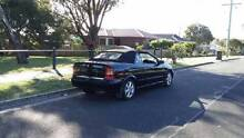 2002 Holden Astra Convertible, Limited Edition with RWC Dandenong Greater Dandenong Preview